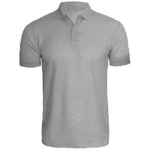 Mens Polo Neck Polyester T Shirts