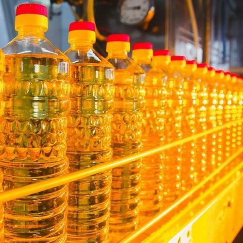 100% Clean Refined RBD Palm Olein Oil