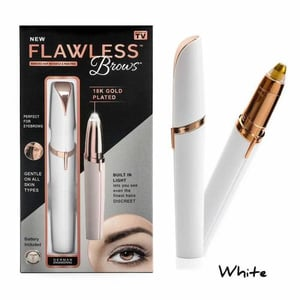 Highly Durable Flawless Brows