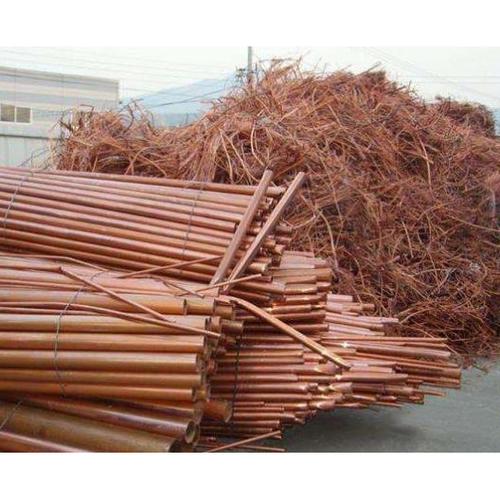 Pure Purity Copper Wire Scrap