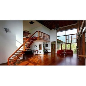 Residential Wood Works Services