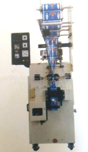 Industiral Solid Packaging Machine
