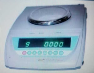 Electro Magnet Force Compensation Scales