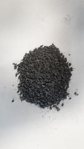 Gray PVC Regrind Granules