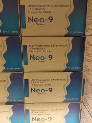 Neo 9 Tablet