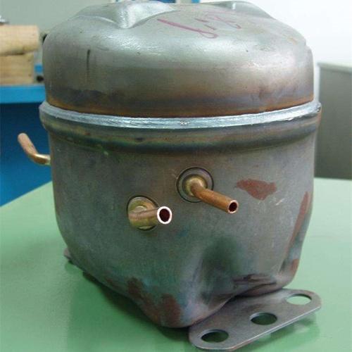 Fridge Compressor Scrap for Casting