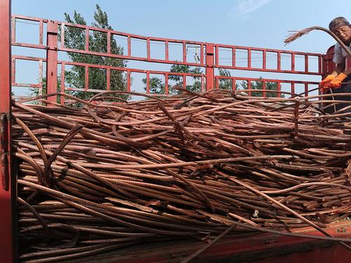 Cu 99.99% Copper Wire Scrap
