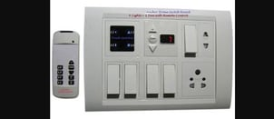15 AMP Electric Modular Switches