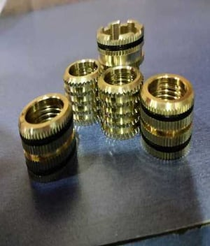 Brass Agriculture Spare Parts