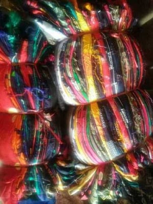 Smooth Texture Rayon Textile Fabric