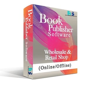 Book Publisher Software