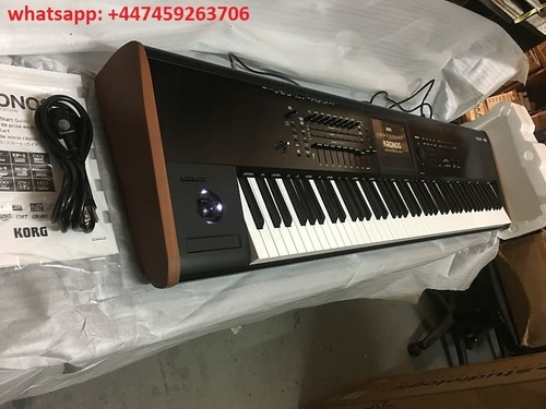 Kronos 2 61 Key Musical Keyboard (Korg)