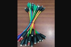 Mobile Phone Connector Cable