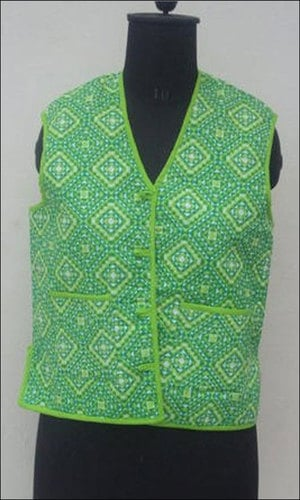 Ladies Winter Quilted Reversible Jackets