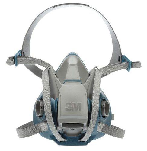 3M Latch Reusable Respirator Mask
