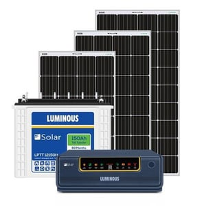 Solar Panel for Water Heater