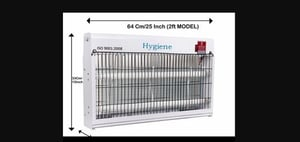 Electric 50W Fly Insect Killer