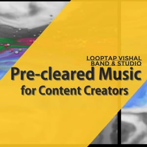 Pre-Cleared Music For Content Creators Services