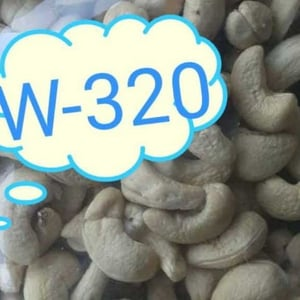 W320 High Nutrition Whole Cashew Nuts