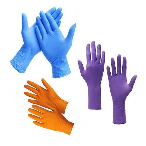 Tear Resistant V Gloves