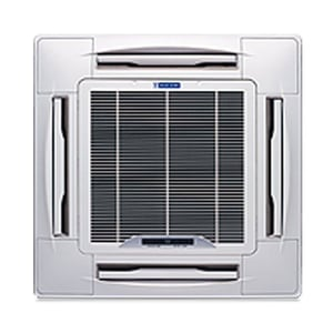 Blue Star Cassette Air Conditioner With 3 Tonnage