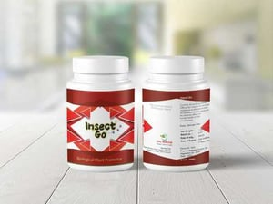 Insect Go Bio Insecticide