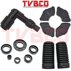 All Rubber Parts For Motorcycle