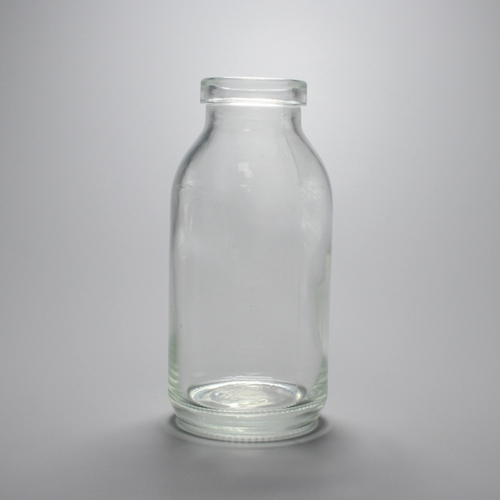 Glass Bottles for Pharmaceutical Use