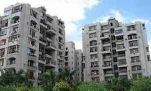 Painting Contractors for Housing Societies
