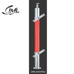 Acrylic Glass Spider Baluster