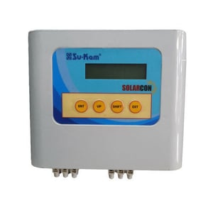 Sukam Solar Charge Controller