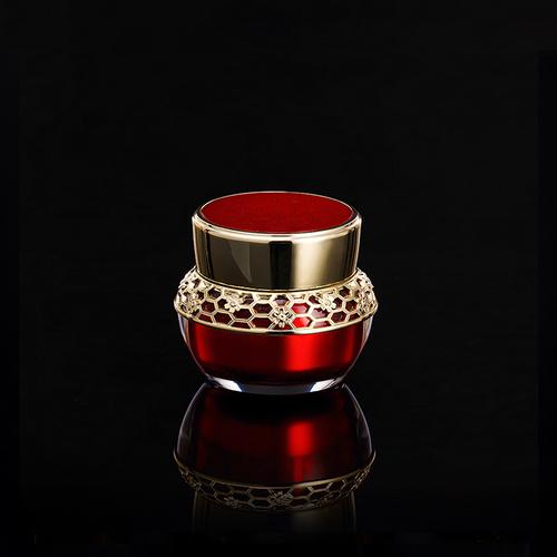 Acrylic Jar Cream Jar LZ8001-1