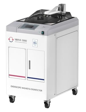 Durable Endoscope Washer and Disinfector