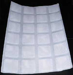 Prnik Non Hydrated Gel Ice Sheets