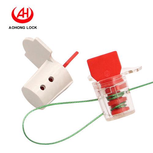 Cable Plastic Meter Seal For Water Meter