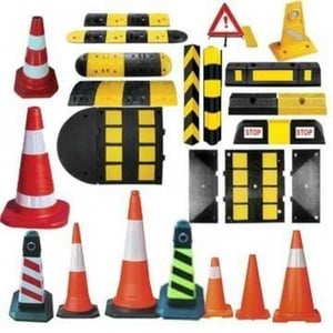 All Type Road Safety Products