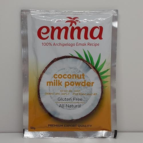 Pure Coconut Milk Powder