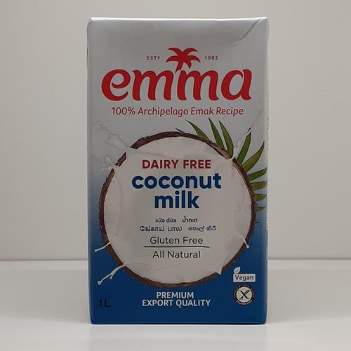 Dairy Free Coconut Milk