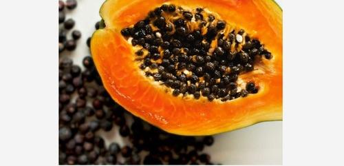Natural Organic Papaya Seeds
