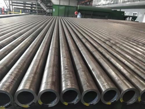 Round Shape Steel Tube