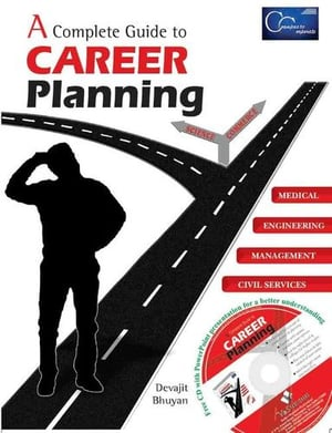 A Complete Guide To Career Planning (With Youtube AV)