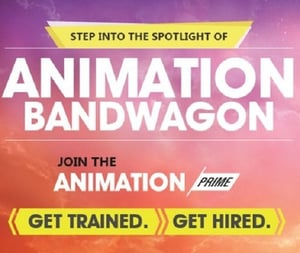 Animation Courses Service