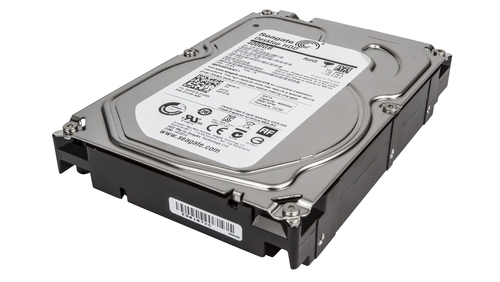 Compatible And Genuine 3.5 Inch 12G SAS 8TB 7.2K Server HDD