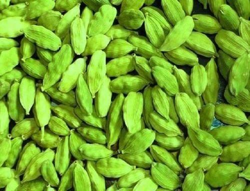 Sun Dried Green Cardamom