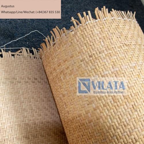 100% Natural Rattan Sheet