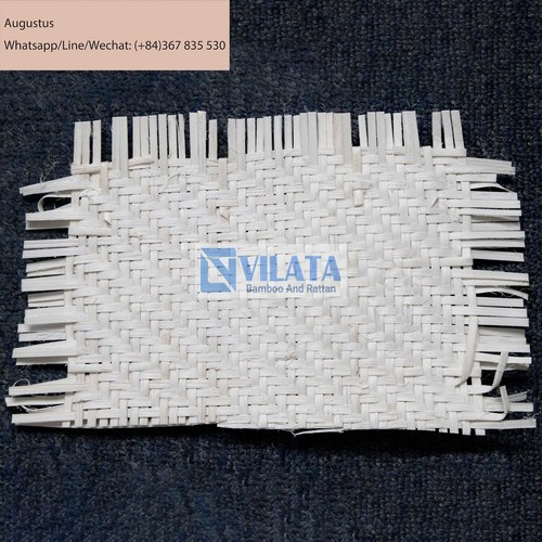 Eco-Friendly And Natural Rattan Cane Webbing