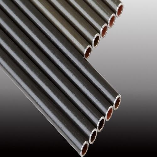 3/16, 1/4, 5/16, 3/8 Pvf Coated Brake Tube Automotive Oil Tube Bundy Tube Brake Line