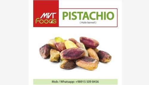 Whole Pistachio Kernel Packs