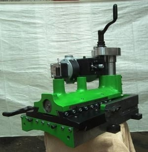 High Accuracy Cnc Spindle Tooling