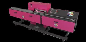 Butyl Extruder With 12 Months Warranty